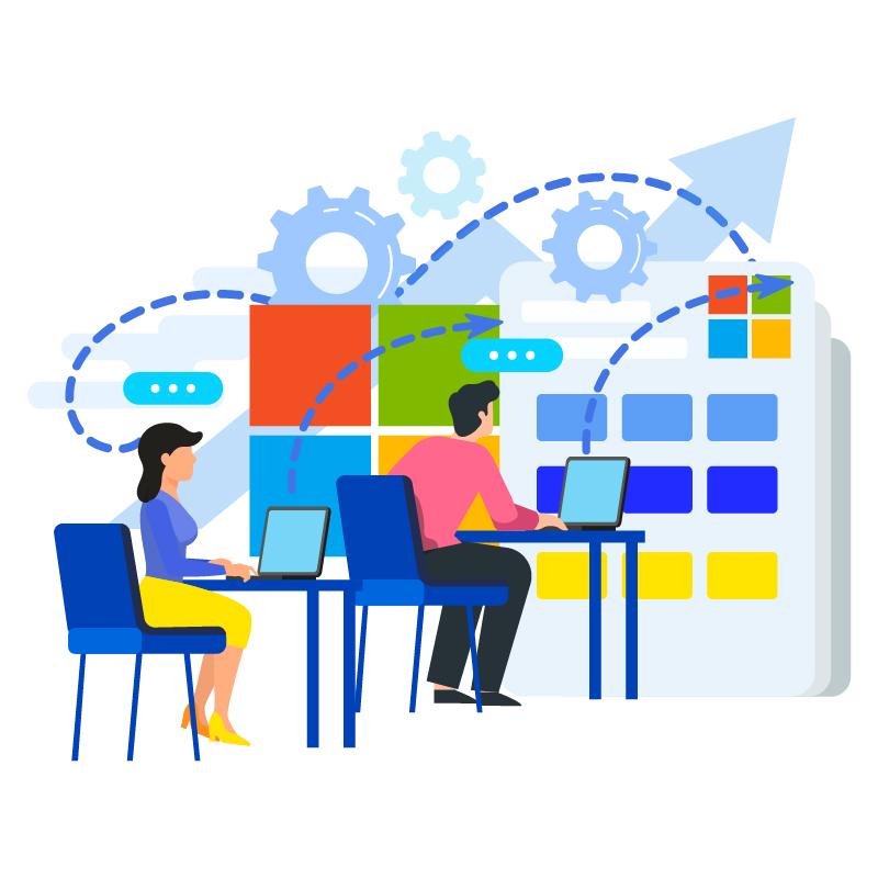smart office con microsoft 365